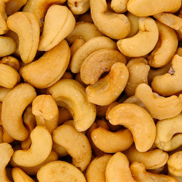 Noix de cajou 320 frites sal es popnuts orienco - Noix de cajou grillees salees ...